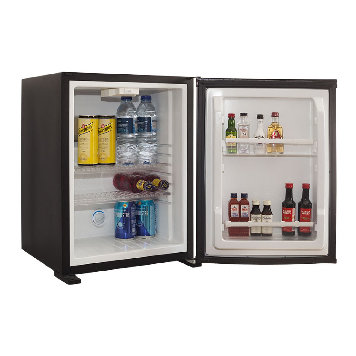 Absorption Minibar for hotel A