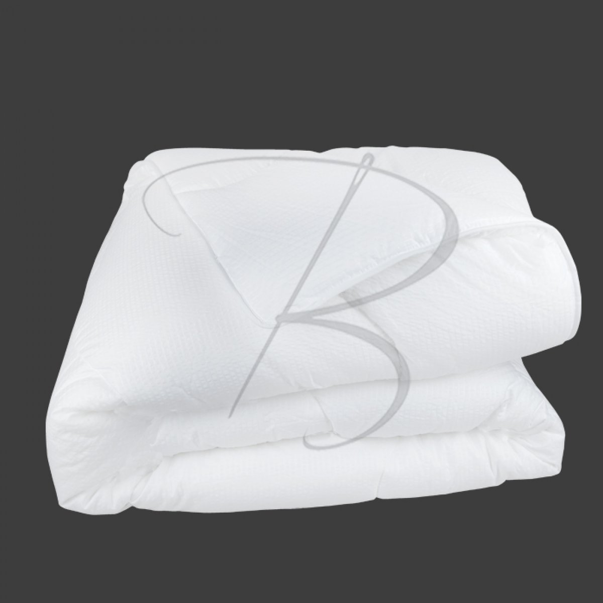 COMETE synthetic comforter - 450g/m² - 200 x 200