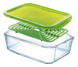 Cooking containers