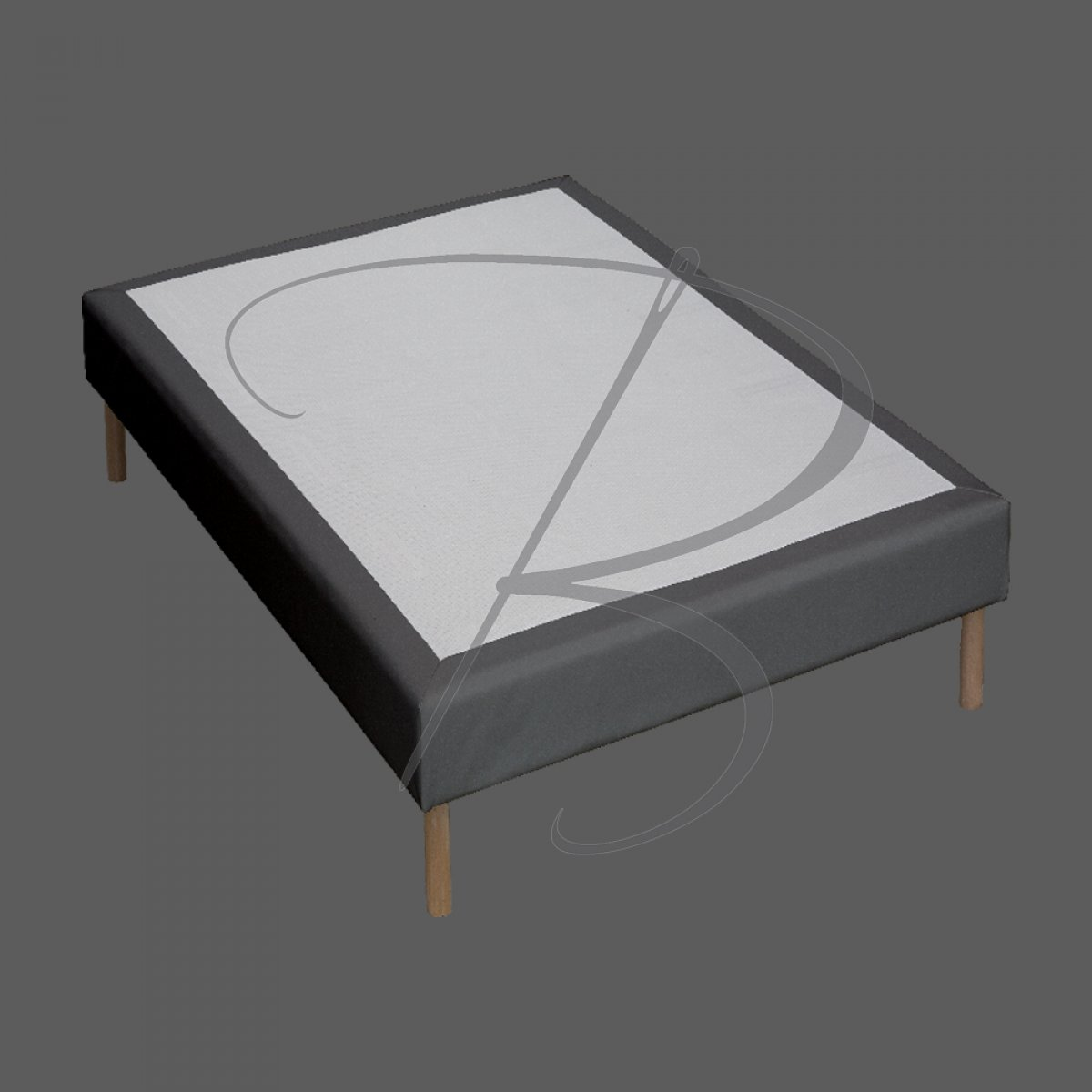 Hotel bed base - DECO
