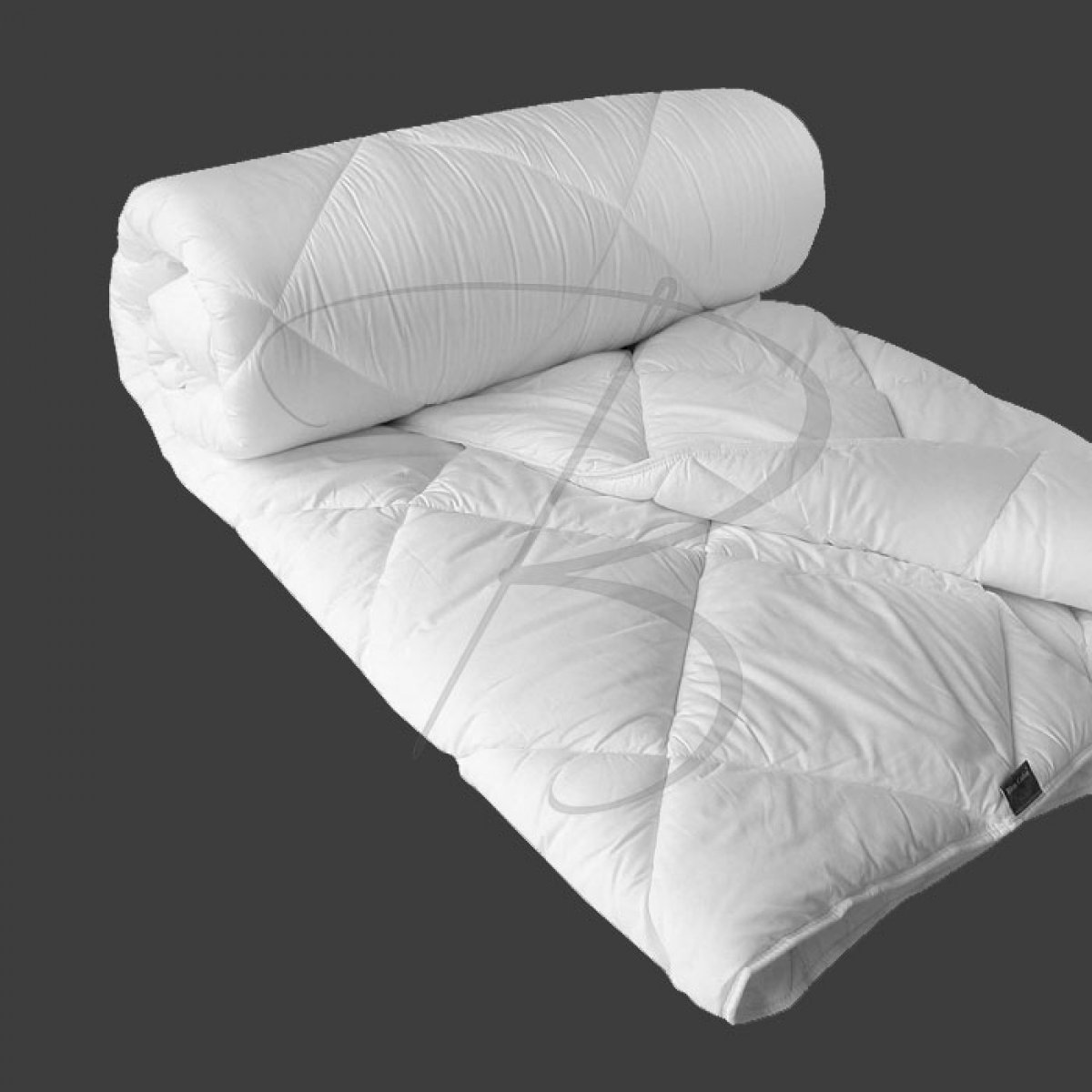 Pyrenees synthetic comforter - 350g/m² - 260 x 240