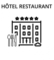 Services : Hotel & restaurant chain