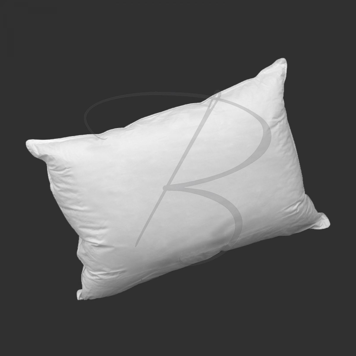 Synthetic pillow MONTANA - 60 x 60